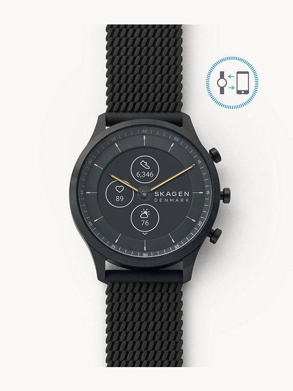SKAGEN Hybrid Smartwatch Jorn 42mm SKT3001
