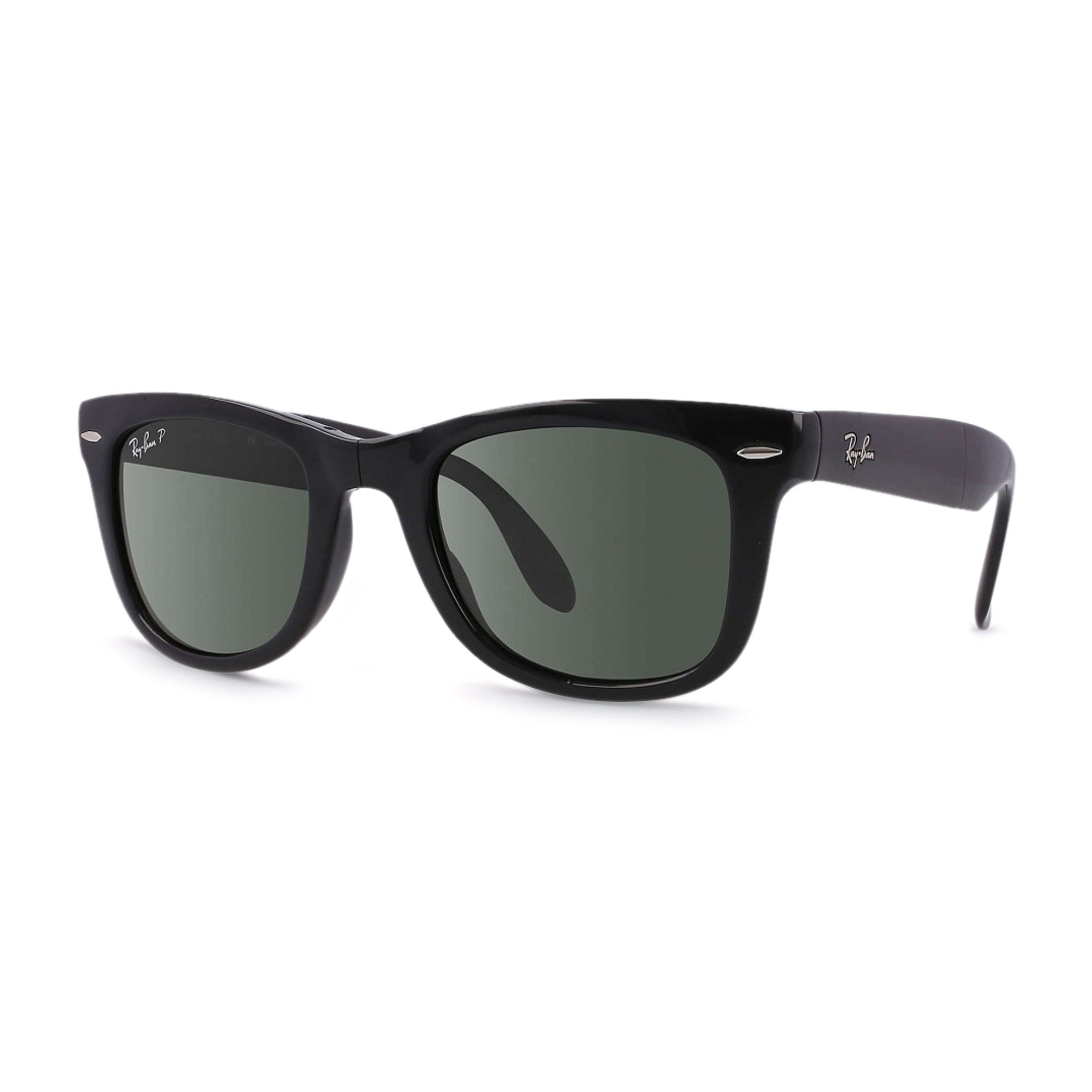 Ray-Ban Unisex Sunglasses Various Colours 0RB4105 - black NOSIZE