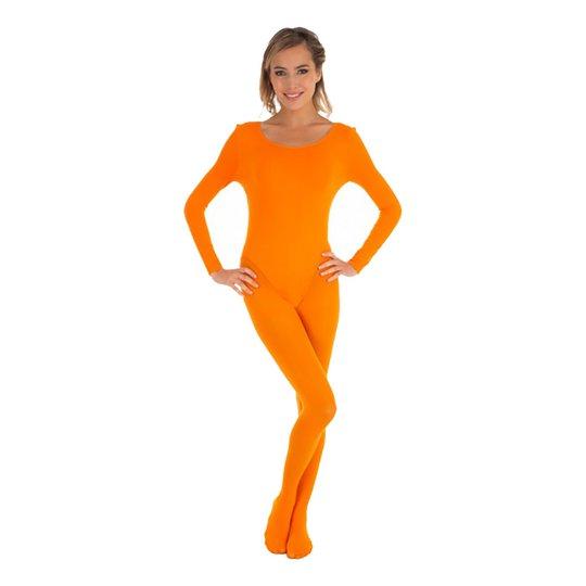 80-tals Body Orange - Medium/Large