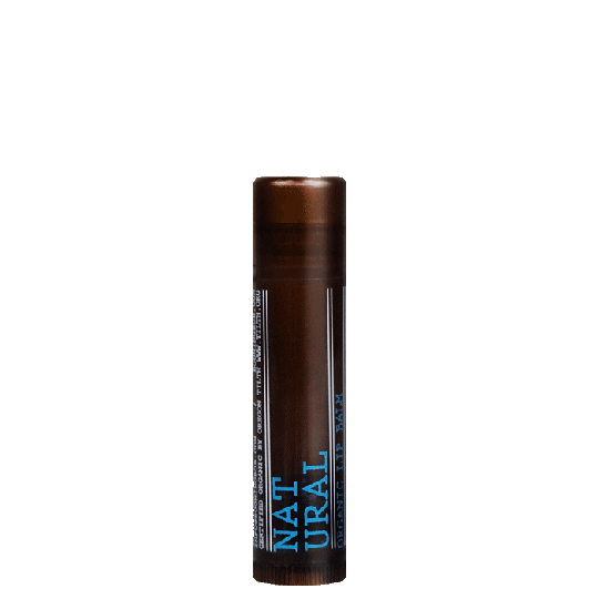 Organic Lip Balm - Natural, 4 g