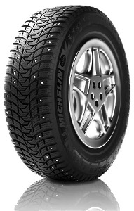 Michelin X-Ice North 3 ( 225/50 R18 99T XL, nastarengas )