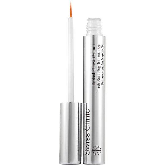 Eyelash Enhancer, 6 ml Swiss Clinic Kulma- & ripsiseerumi