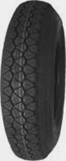 Maxxis C816 ( 4.50 -10C 76M 6PR TT SET - Reifen mit Schlauch )