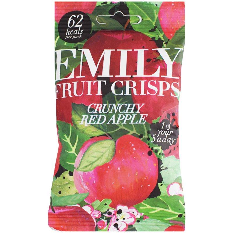 Fruktchips Äpple Mini 15g - 22% rabatt