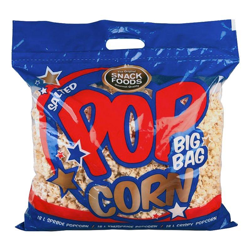 Big Bag Popcorn