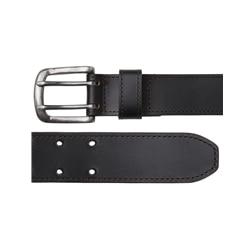 Chevalier Barrow Leather Belt