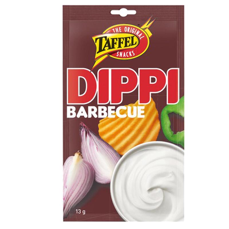 Barbecue Dippi - 54% alennus