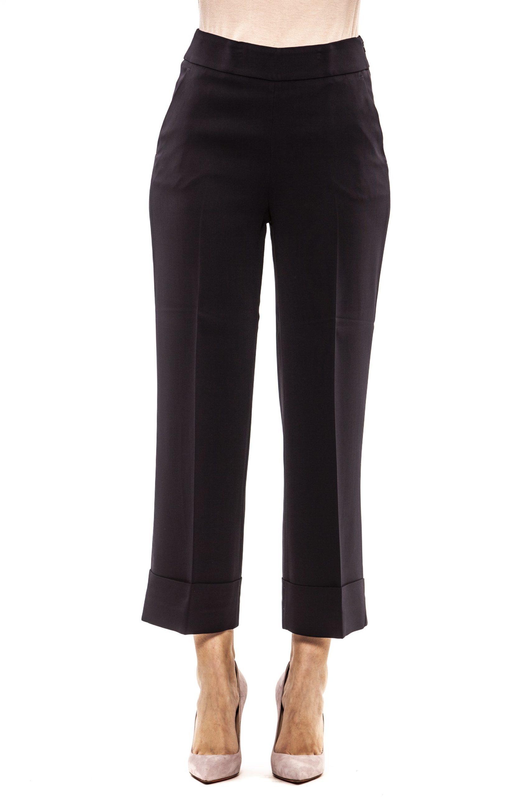 Blu Navy Jeans & Pant - IT46 | L