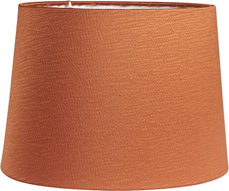 Sofia Sidenlook Glint Orange 30cm