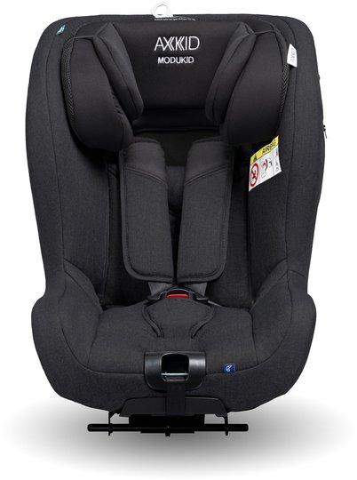 Axkid Modukid Seat Bilstol, Black