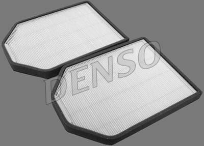 Raitisilmasuodatin DENSO DCF400P