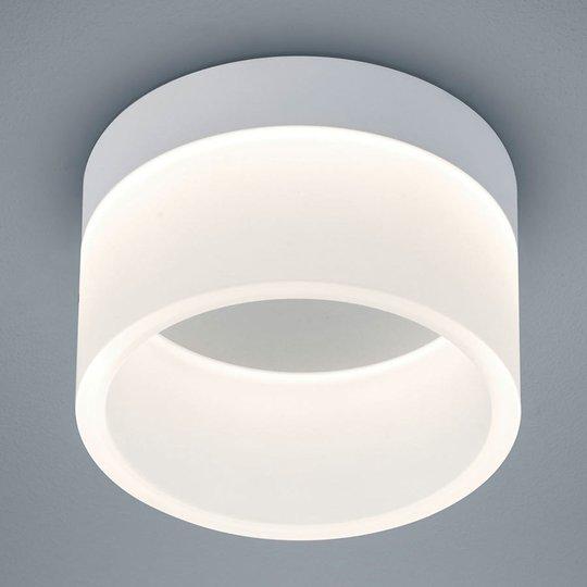 Helestra Liv - LED-kattolamppu 15 cm