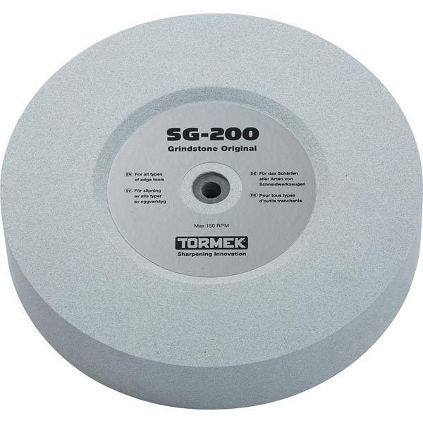 Tormek SG-200 Hiomalaikka