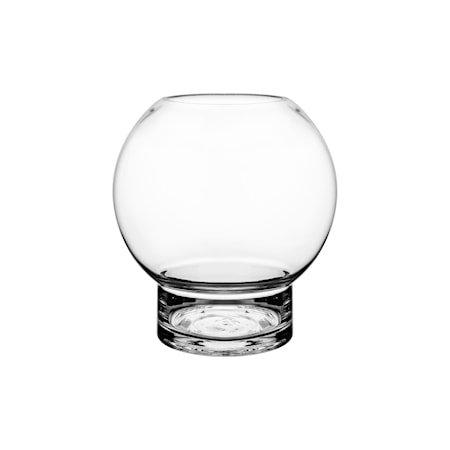 Vase Glass 24 cm
