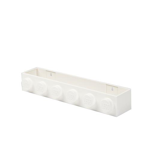 Room Copenhagen - LEGO Book Rack - White