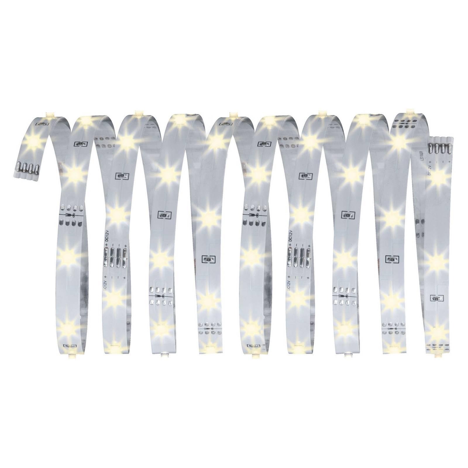 Paulmann YourLED Eco-LED-nauha 3m lämmin valkoinen