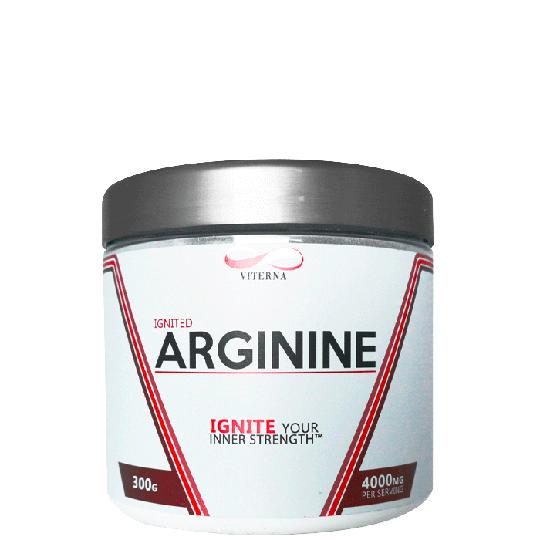 Arginine Powder, 300 g
