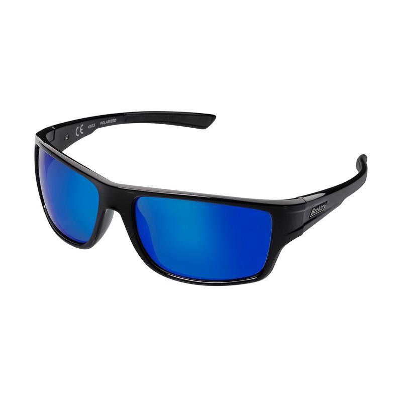 Berkley B11 Solbriller Black/Gray/Blue Revo