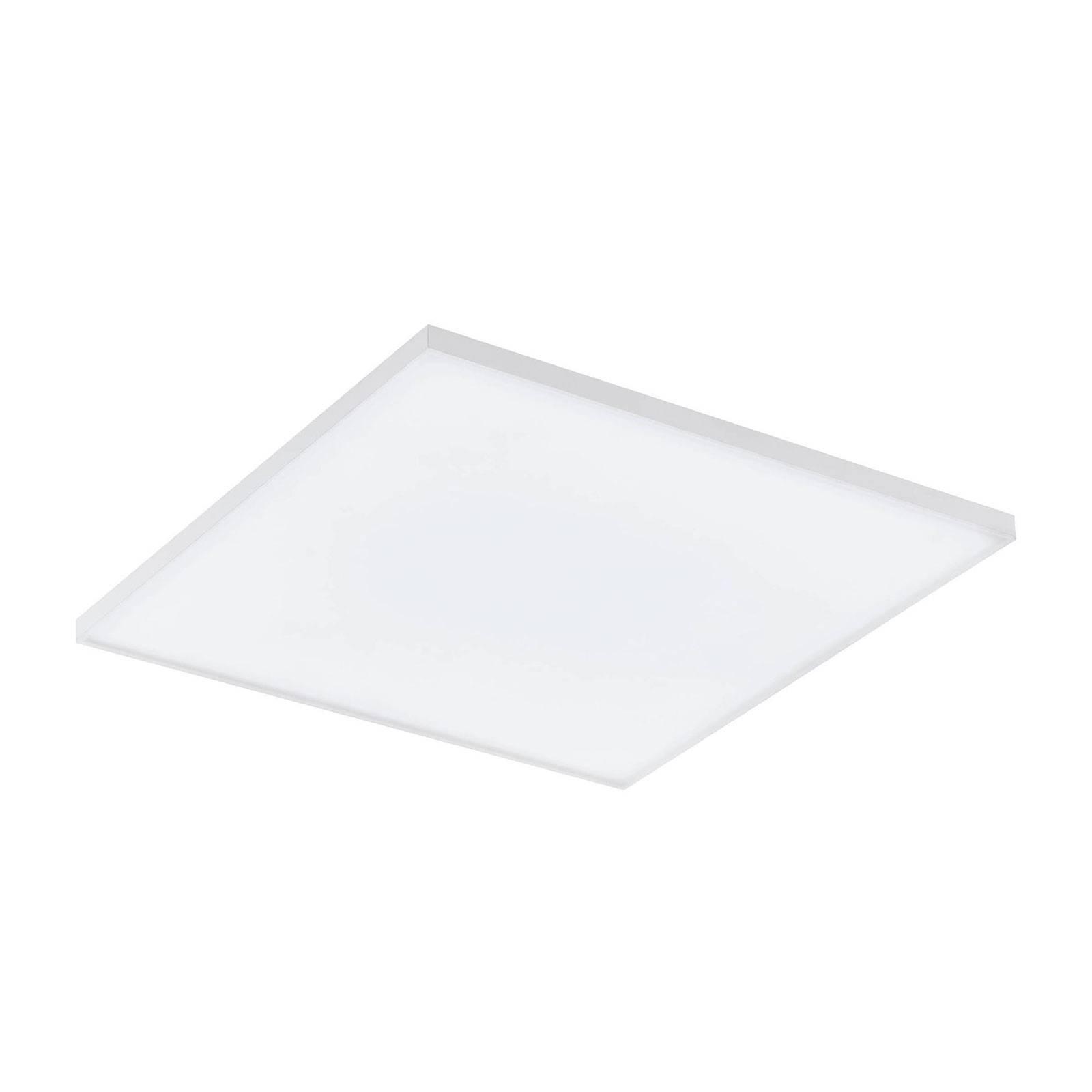 EGLO connect Turcona-C -LED-kattovalaisin 45x45 cm