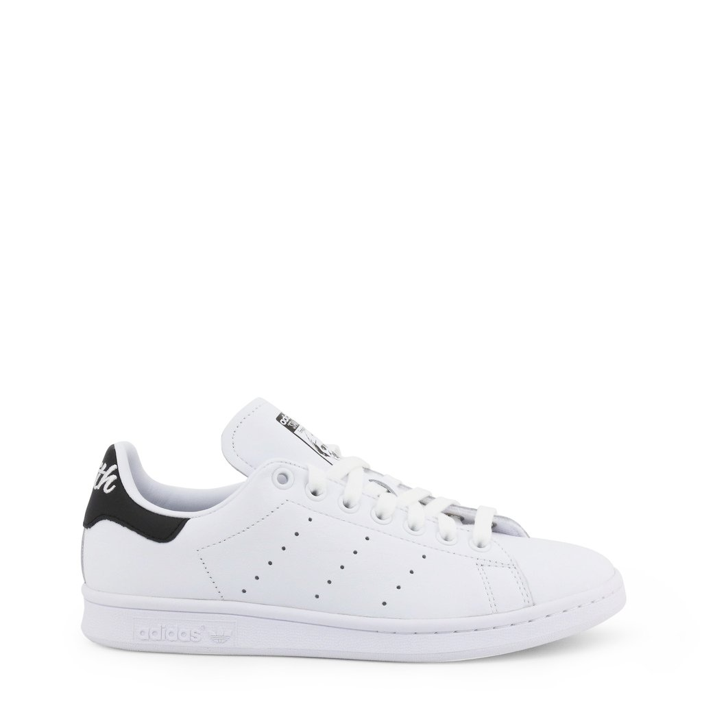 Adidas Unisex Stan Smith Trainers Various Colours - white-2 5 UK