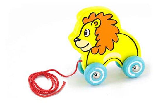 VIGA Draleke, Løve