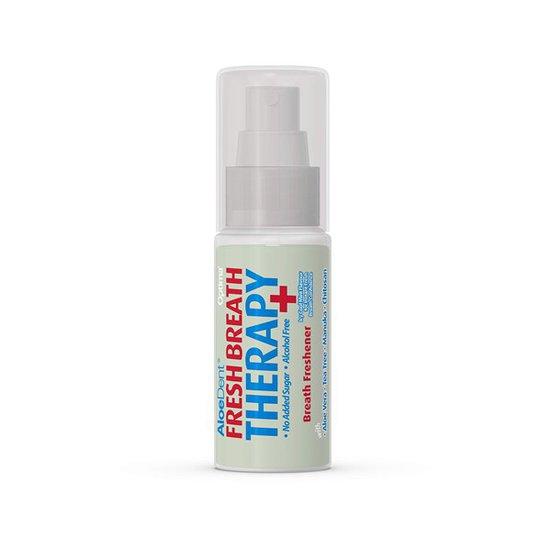 AloeDent Fresh Breath Therapy Spray, 30 ml