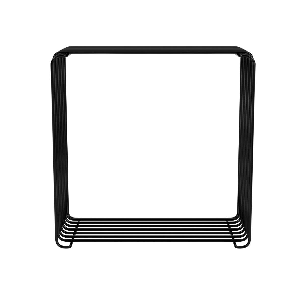 Montana Förvaringsmodul Wire 34,8x18,8cm Black