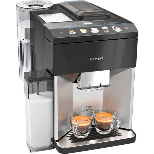 Siemens EQ.500 Helautomatisk espressomaskin