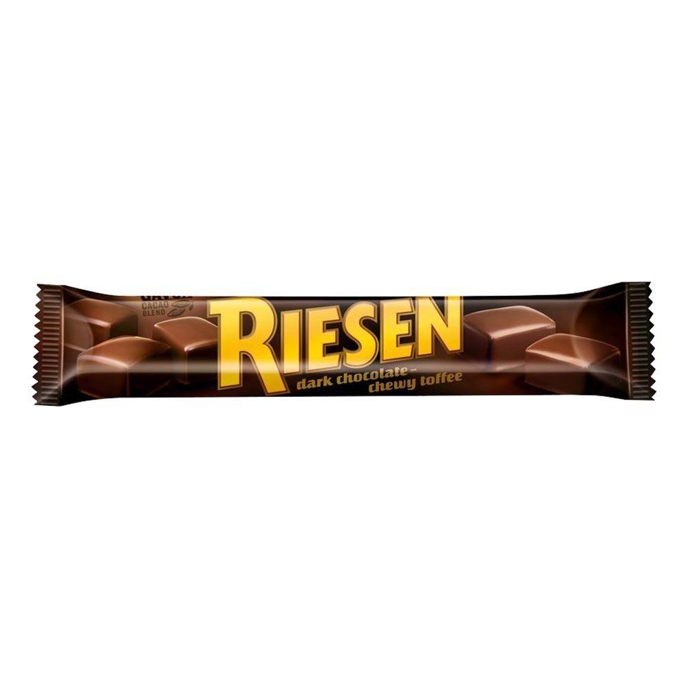Riesen Chokladkola Chokladbit - 1-pack