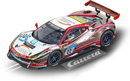 Carrera Ferrari 488 GT3 Racing