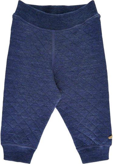 CeLaVi Bukse Ull, Navy 70