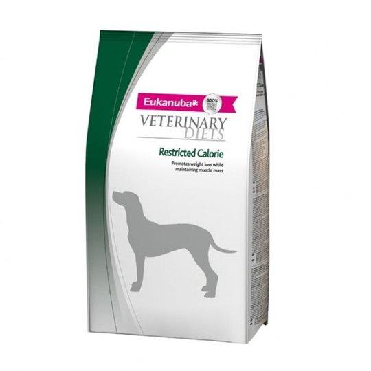 Eukanuba Veterinary Diet Dog Restricted Calories 12 kg