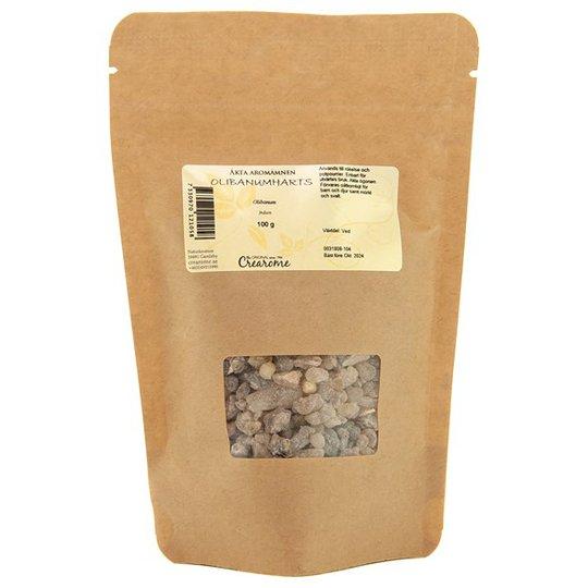 Crearome Olibanumharts (Frankincense), 100 g