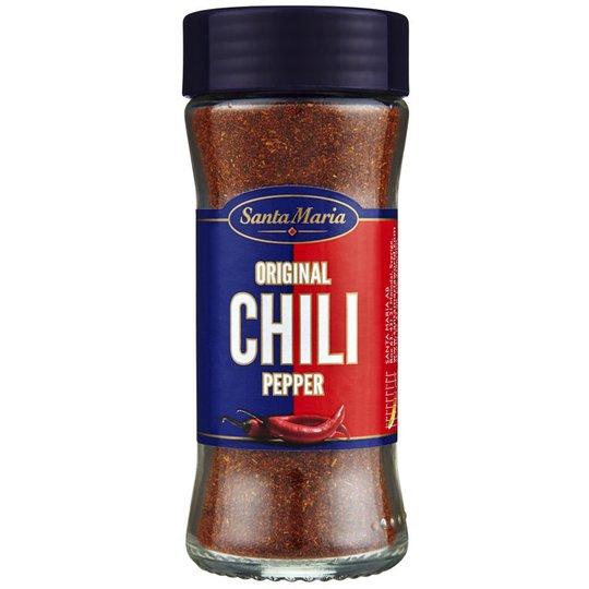 "Chilipeppar ""Original"" 45g - 56% rabatt"