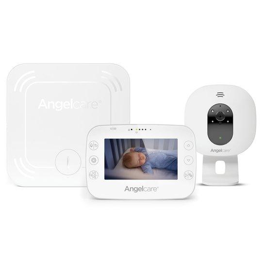 Angelcare AC327 Bevegelsesmonitor Video