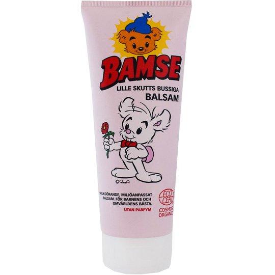 Luomu Hoitoaine Bamse - 67% alennus