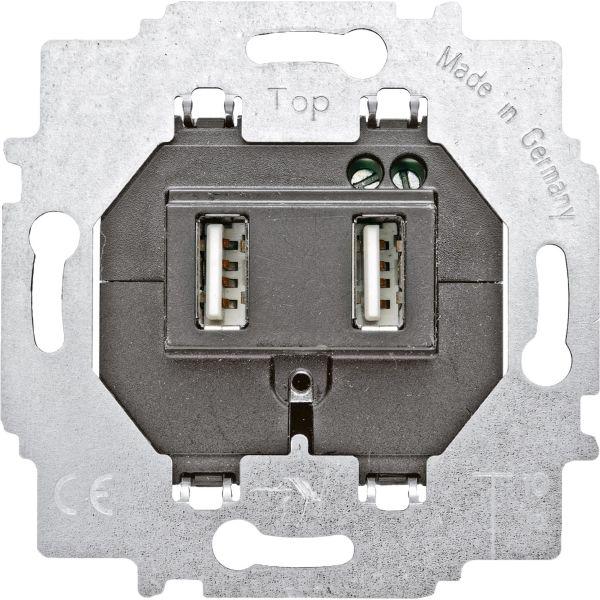 ABB 6472U-500 Ladestasjon 100–240 V, innfelt montering