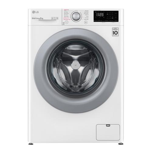 Lg F4wp308s1w Tvättmaskin - Vit