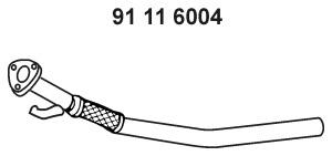 Pakoputki EBERSPÄCHER 91 11 6004