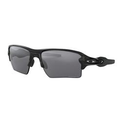 Oakley Flak 2.0 XL Polished Black/Prizm Black Polarized