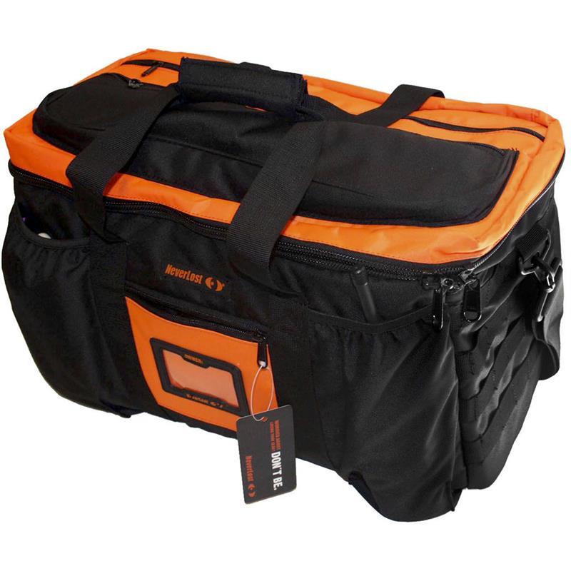 Neverlost Grab Bag Light Utstyrsbag Light for jaktutstyr