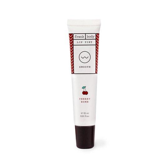 Lip Tint Cherry Bomb 15ml, Frank Body Huulirasva