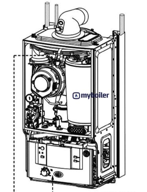 Worcester 24i System Boiler Wiring Diagram