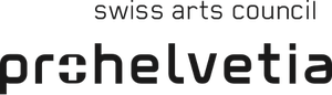 Logo Pro Helvetia - Foundation promoting music