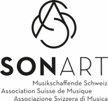 Logo Sonart - Professional association of freelance musicians