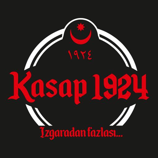 Kasap 1924