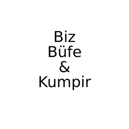 Biz Büfe & Kumpir
