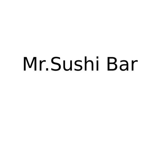 Mr.Sushi Bar
