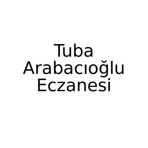 Tuba Arabacıoğlu Eczanesi