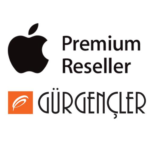 Gürgençler Apple Premium Reseller